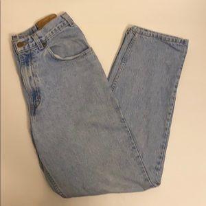 VINTAGE Eddie Bauer Men's Jeans